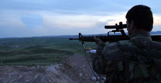 Rojava'da şiddetli çatışmalar