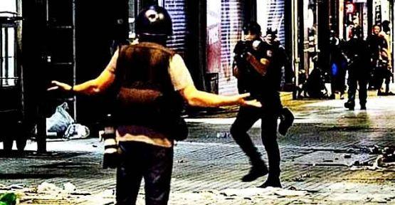 RSF: Türkiye basın özgürlüğünde 180 ülkeden 149. sırada