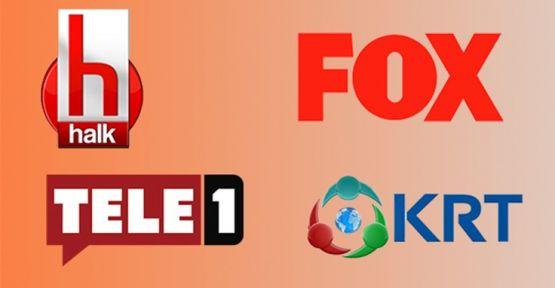 RTÜK cezaların yüzde 73'ünü 4 kanala verdi