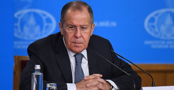 Rusya: ABD Suriye'de özerk Kürt yönetimi kurmak istiyor