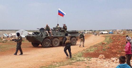 Rusya, Afrin'e askeri harekata karşı çıktı