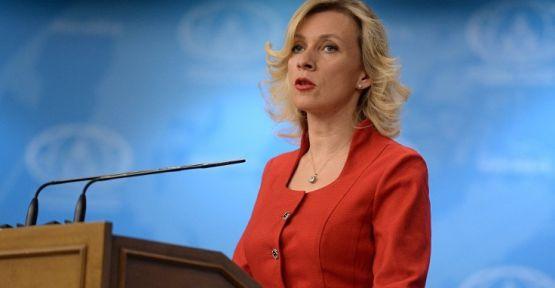 Rusya: İdlib'de Türkiye'yi bekliyoruz