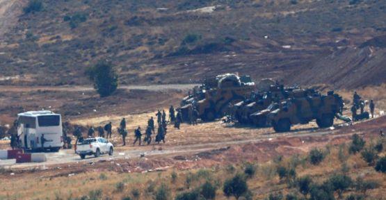 Rusya: İdlib'e asker göndermedik