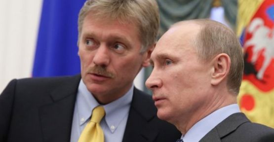Rusya: Libya'ya müdahale çözüm getirmez