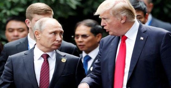 Rusya soruşturmasında gizli belge açıklanacak