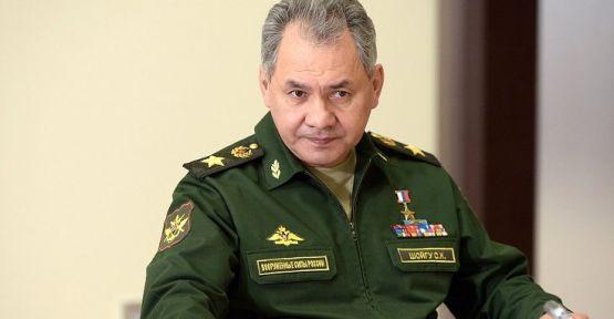 Rusya: Suriye'de olanlar konusunda iyimser değiliz