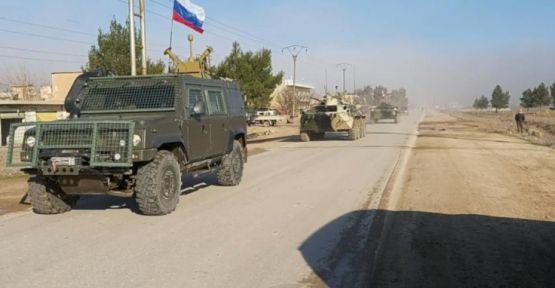 Rusya: Suriye'deki patlamada bir Rus general öldü