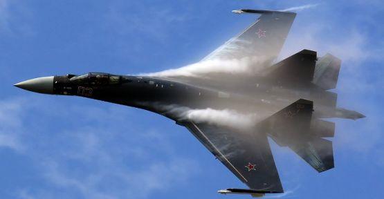 Rusya: Türkiye'ye Su-35 sevk edebiliriz