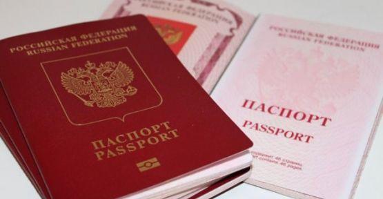 Rusya vize işlemlerini başlattı