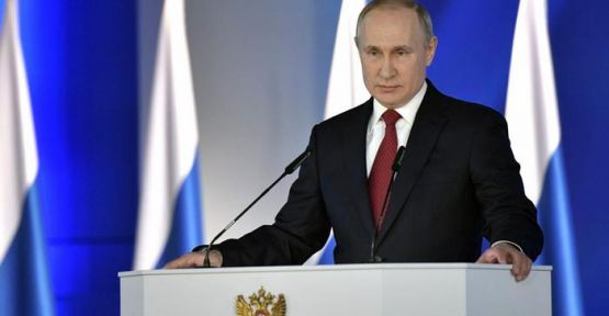 Rusya'da hükümetin istifası ne anlama geliyor?