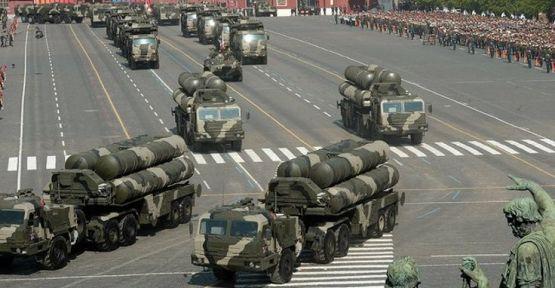 Rusya'dan ABD'nin S-400 tehdidine yanıt
