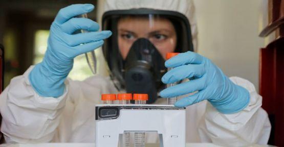 Rusya'dan Batı'ya tepki: Aşımız güvenli