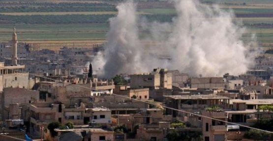 Rusya'dan İdlib'de ateşkes açıklaması