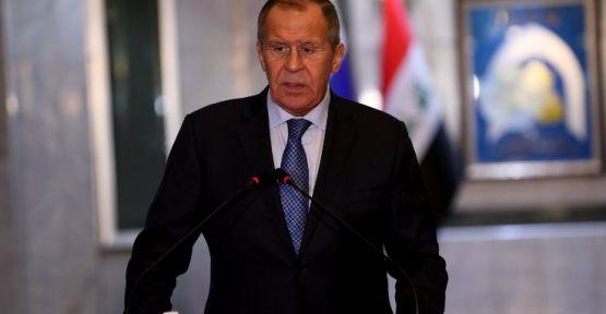 Rusya'dan Suriyeli Kürtlerle Şam arasında diyalog çağrısı