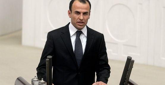 Sarıyıldız, 'özel harekat-asker çatışması' haberimizi Davutoğlu'na sordu