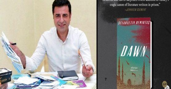 'Seher'in İngilizcesi bugün ABD'de yayımlanıyor