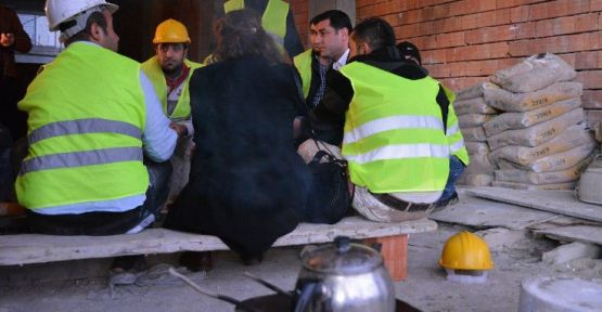 Selahattin Demirtaş'tan 1 Mayıs mesajı