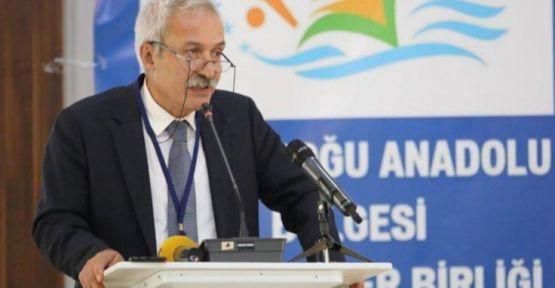 Selçuk Mızraklı GABB'ın yeni başkanı seçildi