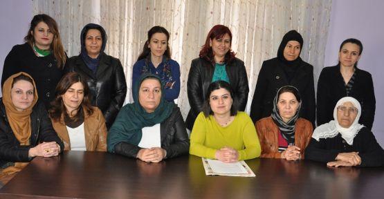 Siirt'te 8 Mart programı açıklandı