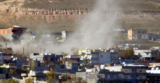 Silopi'de patlama; 4 kişi hayatını kaybetti