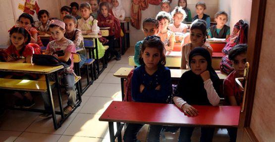 Şırnak'ta 55 okulda eğitime 2 gün ara