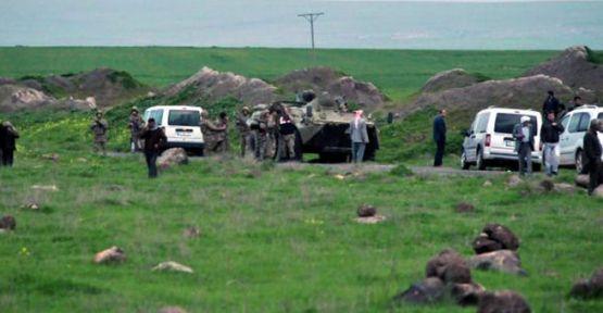 Şırnak'ta arazi katliamı: 3 ölü
