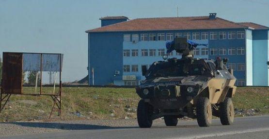 Şırnak'ta bir polis ve bir asker hayatını kaybetti
