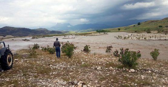 Şırnak'ta iki çoban çocuk taşan derede boğuldu
