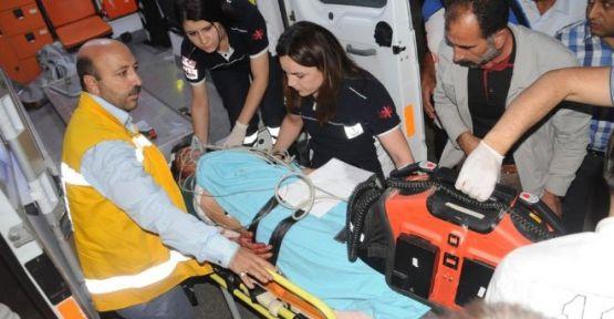 Şırnak'ta zincirleme kaza: 3 ölü, 4 yaralı