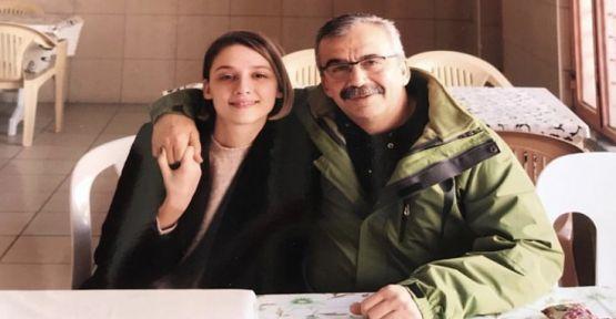Sırrı Süreyya Önder'in kızından 'özlem' mesajı