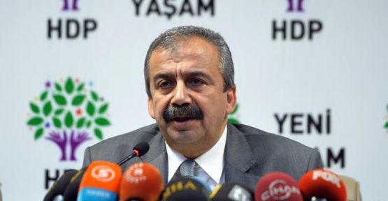 Sırrı Süreyya Önder'in tahliyesi bekleniyor