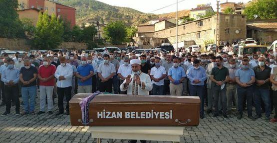 Son sözü Pınar'ın annesi söyledi: 'Weyla ez qurbana vê qebrê bûma'