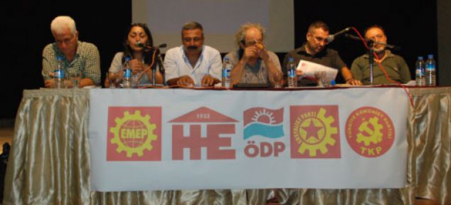 Sosyalistler yerel seçime katılabilecek mi?