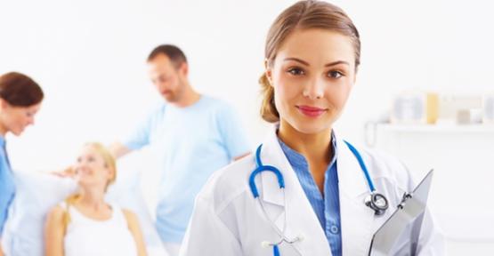 Sözleşmeli sağlık personeline karne dönemi