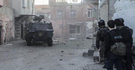Sur'da bir asker hayatını kaybetti