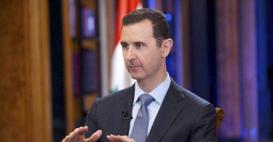 Suriye Devlet Başkanı Esad başbakanı görevden aldı