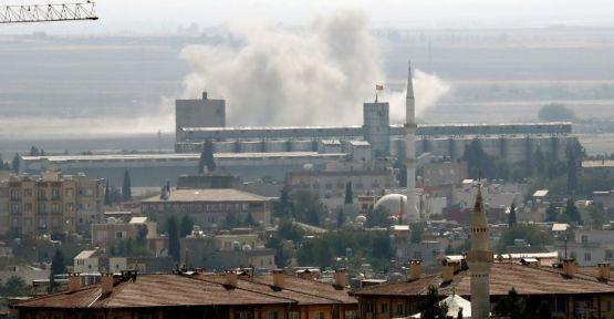 Suriye ordusu SDG bölgelerine girmeye başladı
