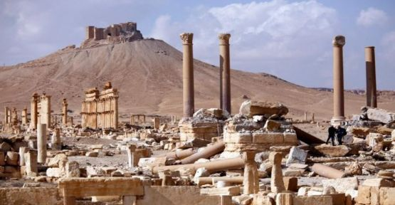 Suriye'de 'karanlık turizm' tartışması