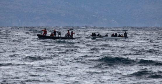 Suriyeli mülteci sınırda öldürüldü