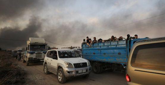 Suruç'ta iki sivil yaşamını yitirdi