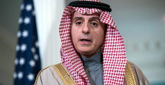 Suudi Arabistan: Katar'a sunduğumuz koşullar müzakereye açık değil
