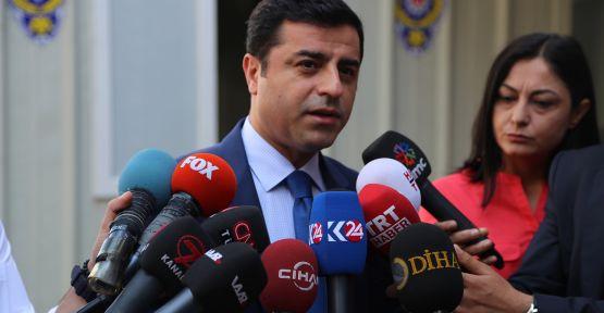 Tahliye yolu açılabilir mi; AİHM'in kritik Demirtaş kararı yarın