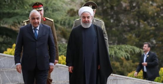 Tahran'da İran-Irak zirvesi