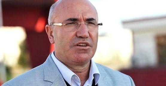 Tanal'dan TRT'ye 'Beni de yayına çıkarın' başvurusu