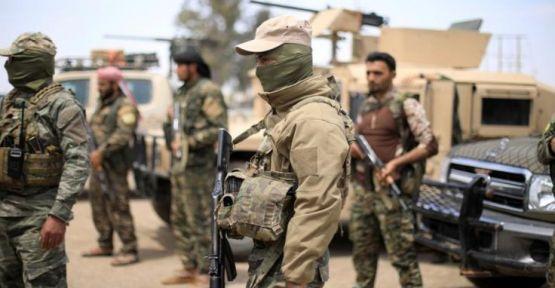 Telegraph: Suriyeli Kürtlerin özerklik hayali öldürücü darbe aldı