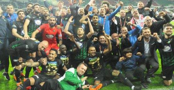 Teleset Mobilya Akhisarspor: 3 - Fenerbahçe: 2