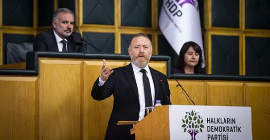 Temelli: AKP, MHP, İYİ Parti, CHP bize kulak vermeli