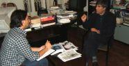 """10 Yıldır Bekleyen Röportaj: """"Hrant Ödevimdi..."""
