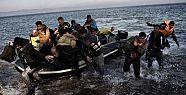 2016'da Akdeniz'de 5 bin mülteci yaşamını...