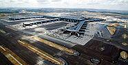3'üncü havalimanı 31 Aralık 2018'de...